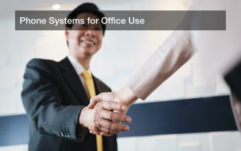 Phone Systems for Office Use