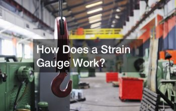 How Does a Strain Gauge Work?