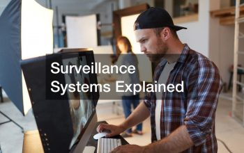 Surveillance Systems Explained